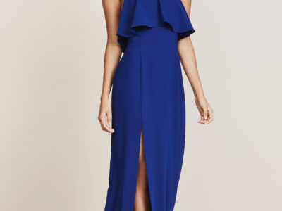 Piazza Maxi Dress