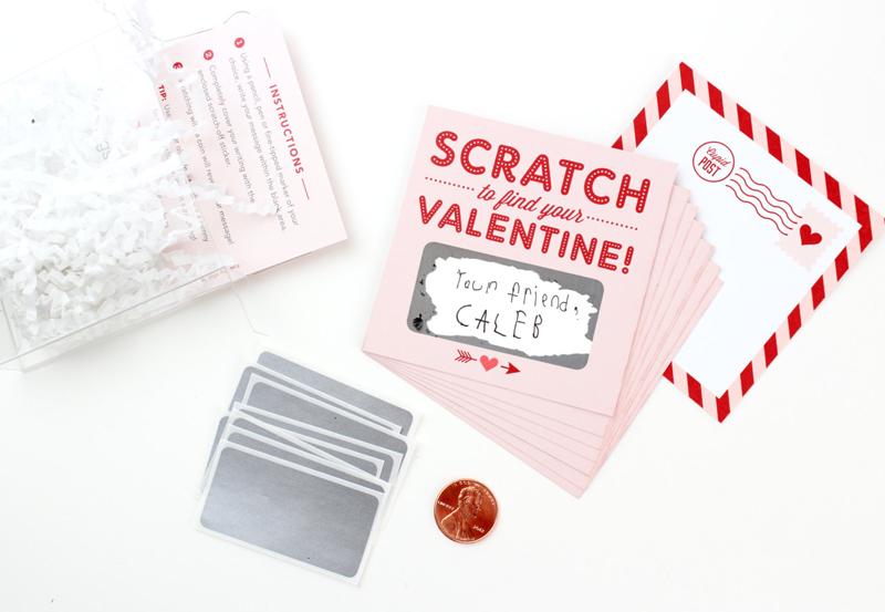 08-Scratch-off Valentines
