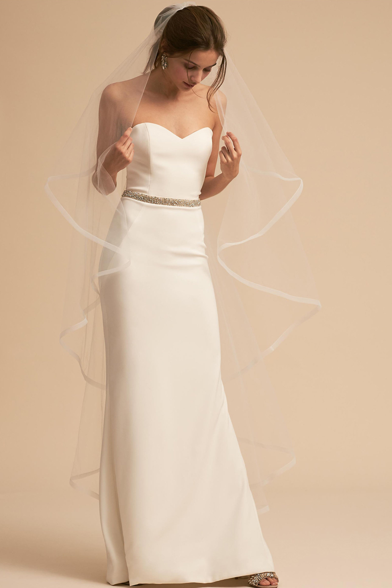 10-Classical Trimmed Veil