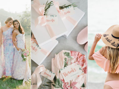 30 Bridesmaid Gift Ideas For Every Personality Type!