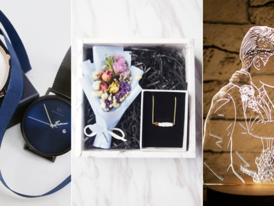 17 Personalized Gifts You Can Find at Pinkoi This Valentine's Day!