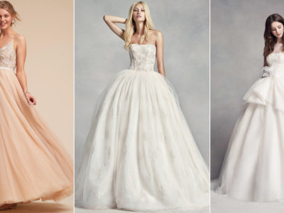 20 Quality Wedding Dresses Under $1000 Available Now!