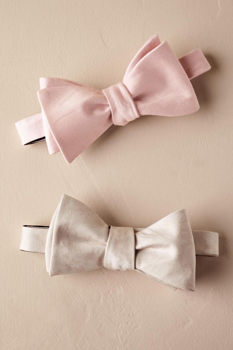 18-Tie Bar Bowtie
