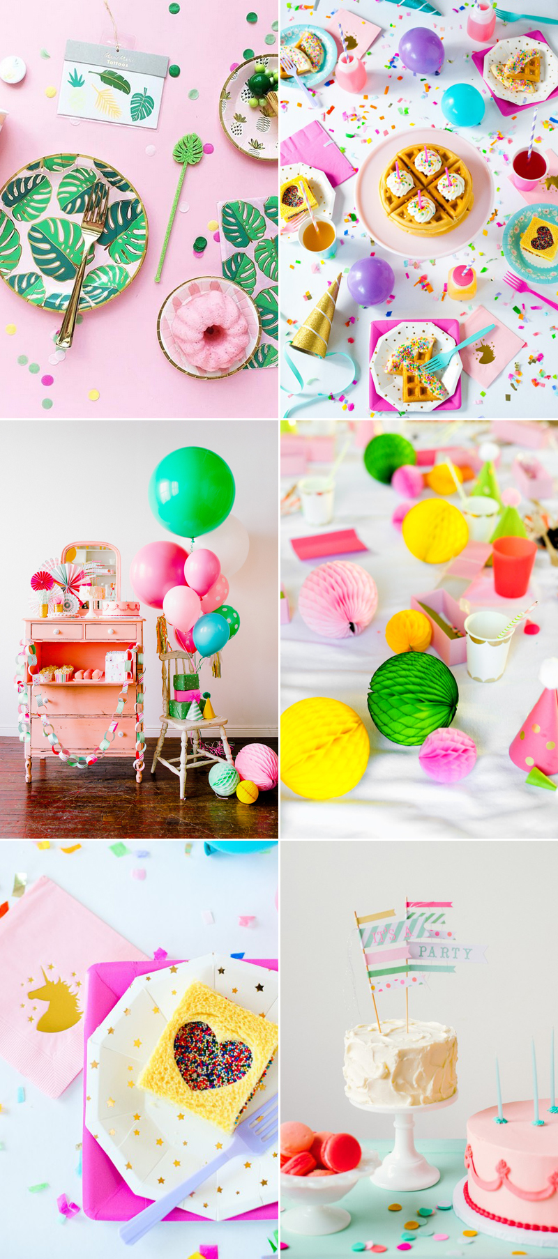 DIY Party01-ShopSweetLulu