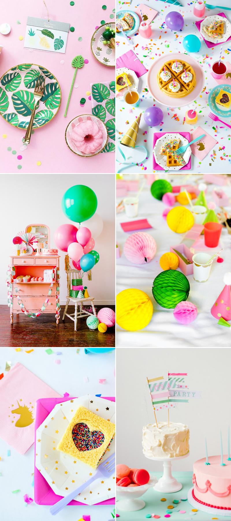 DIY Party01-ShopSweetLulu