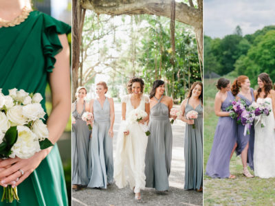 The Best Spot For All Things Bridesmaid And More – Dessy One-Stop Online Boutique!
