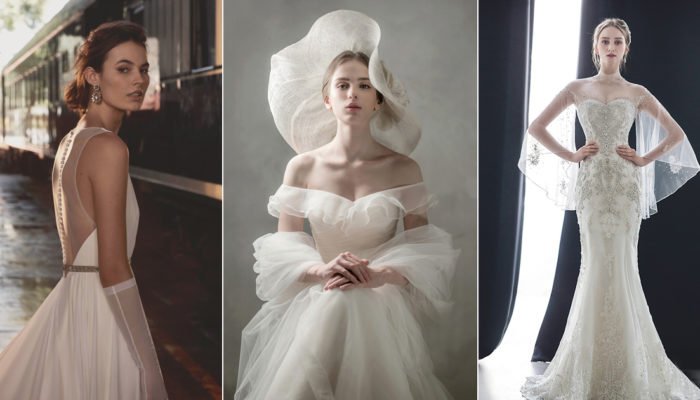 15 Timessly Elegant Wedding Dresses That Will Never Go Out of Style!