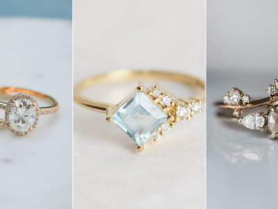 5 Major Engagement Ring Trends For 2018 You Need to Know!