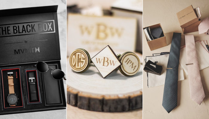 20 Awesome Gifts for Your Groomsmen!