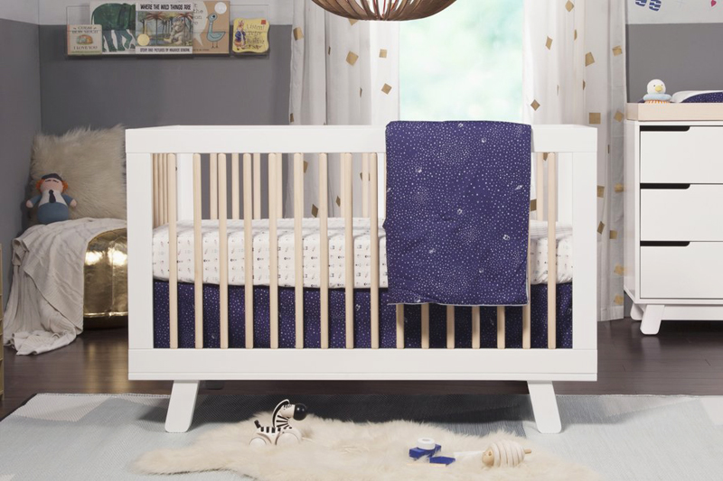 01-Babyletto 3-in-1 Convertible Crib