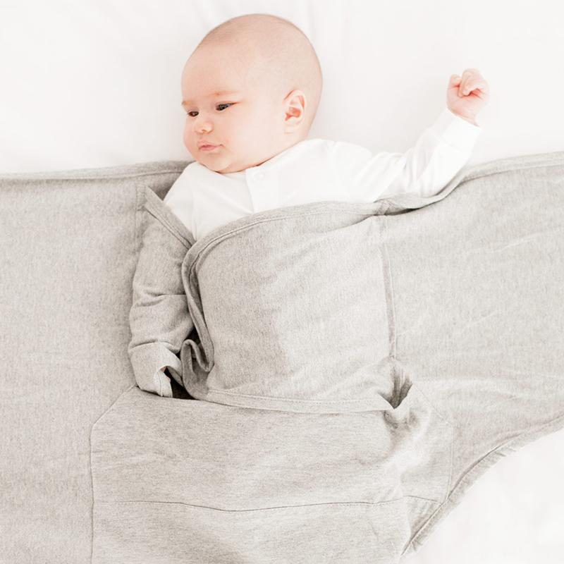 10-Miracle Blanket
