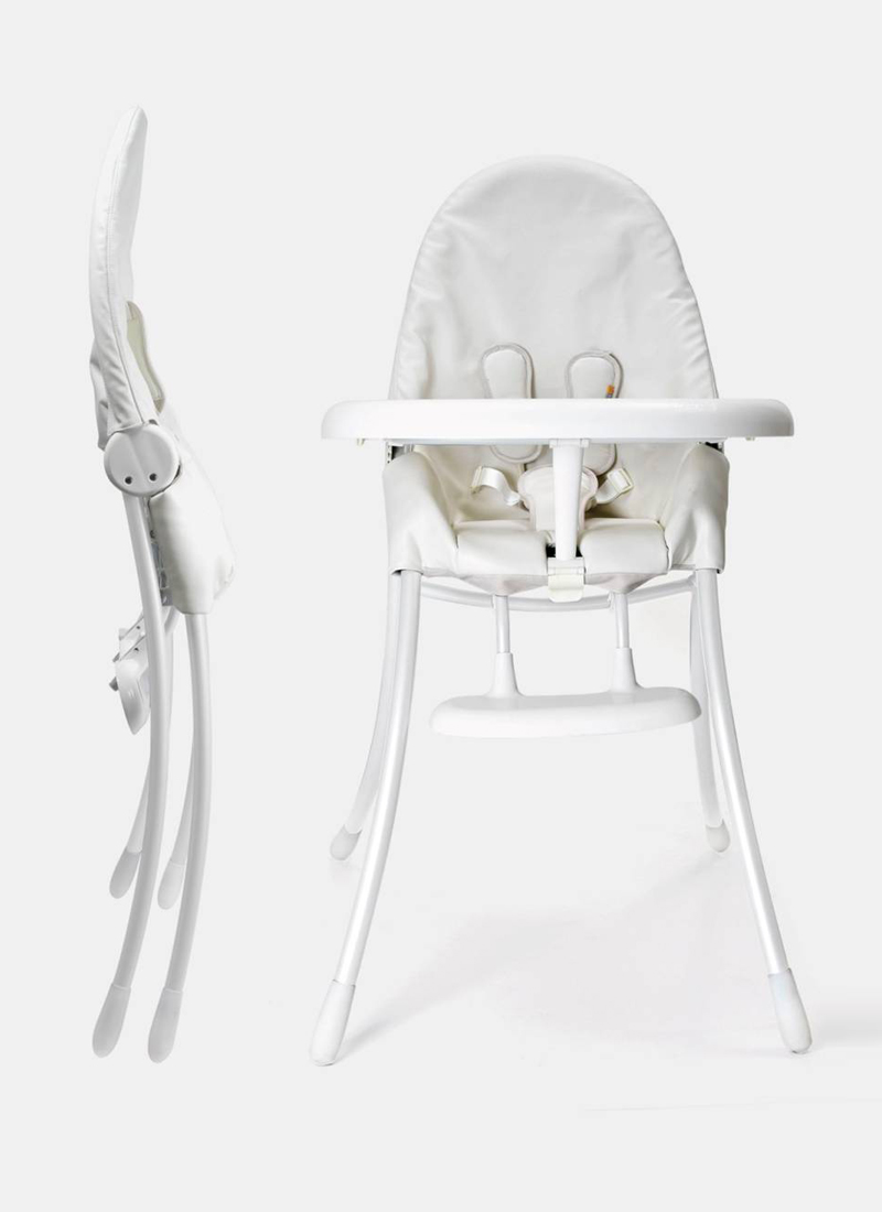 12-Nano Urban Highchair
