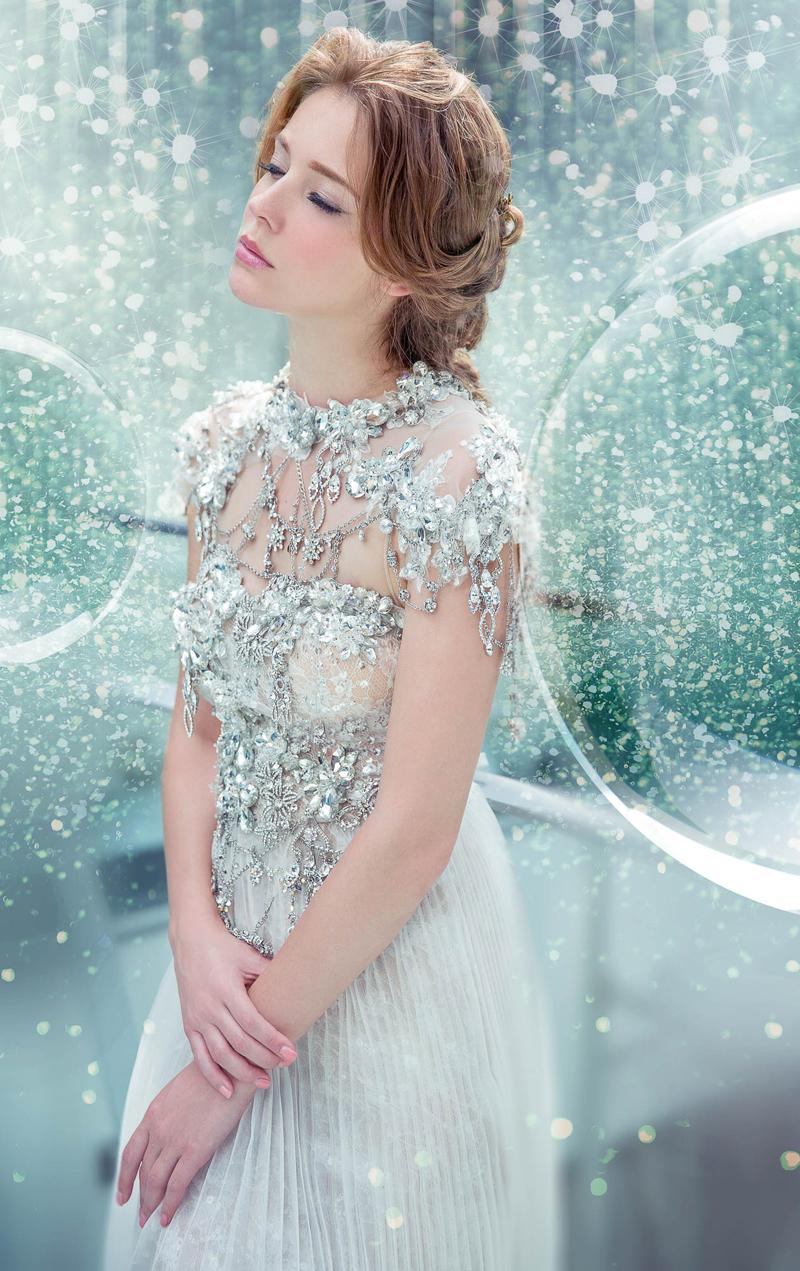La sposa the bride - 2 4