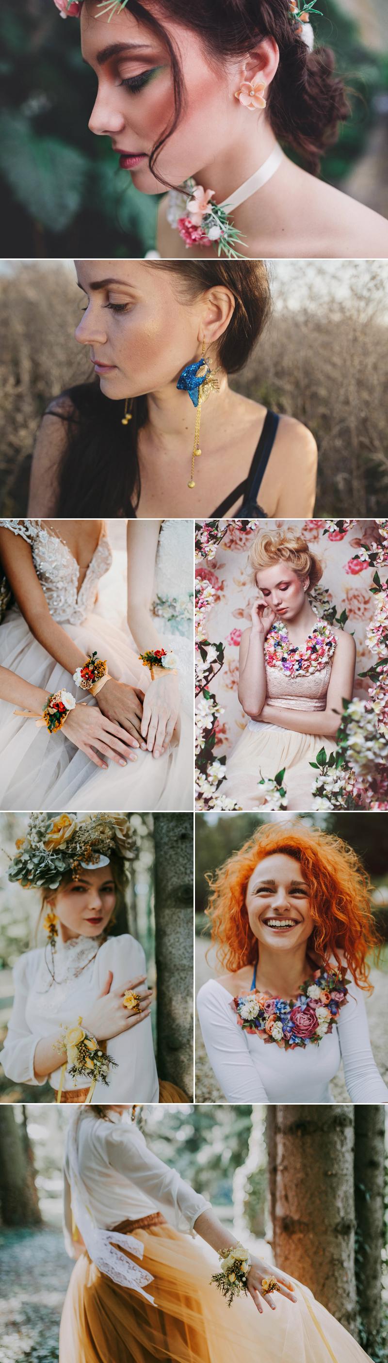 flowerjewelry01-TextileFlowers (MagaelaAccessories)