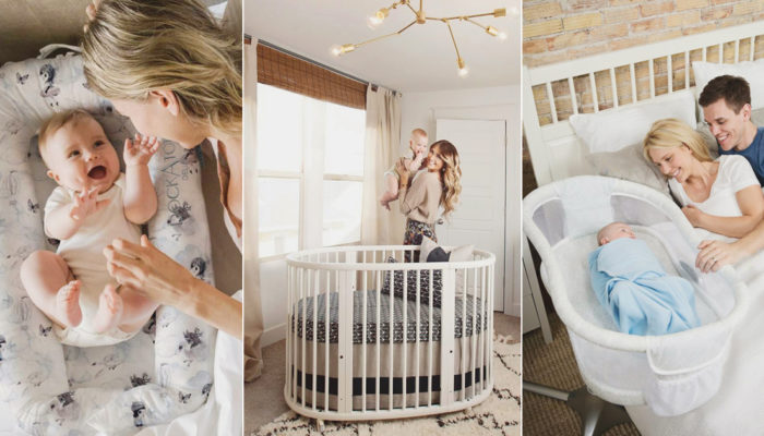 Getting Your Baby to Sleep Well! 15 Best Newborn Sleeping Gear Options!