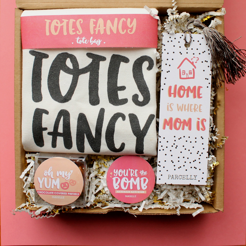 03-Home is Where Mom Is Gift Box