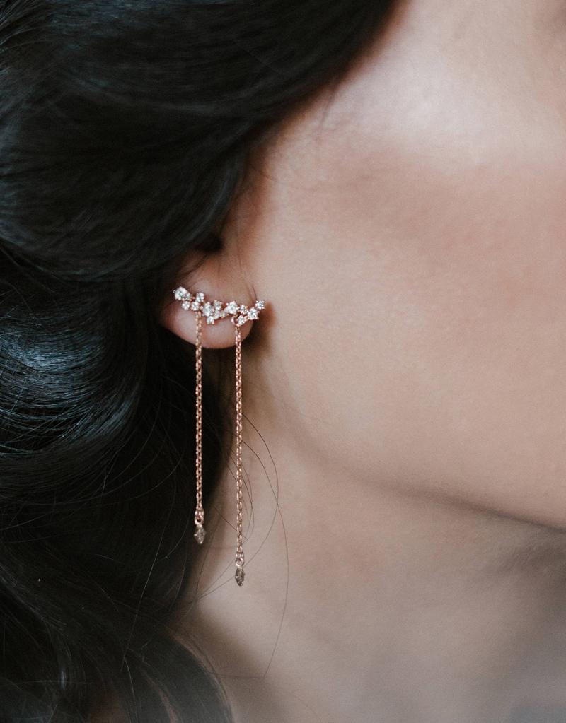 06-Perseides Earrings