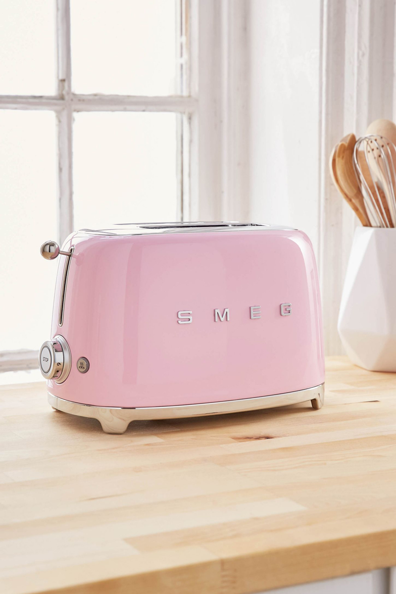 16-SMEG Two Slice Toaster