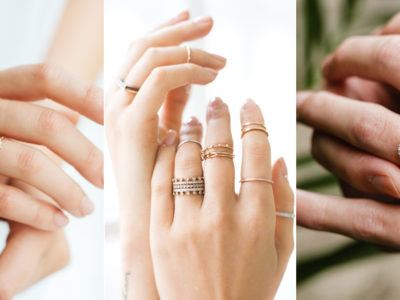 Stylish Cool-Girl Jewelry For Your Special Occasion! 6 Places To Find Unique Affordable Rings!