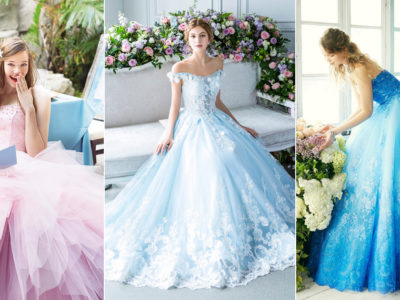 31 Fairy Tale Wedding Dresses Fit For Modern Princess Brides!