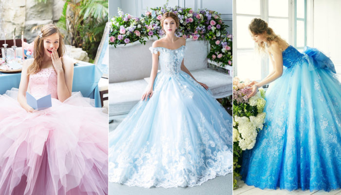 31 Fairy Tale Wedding Dresses Fit For Modern Princess Brides!