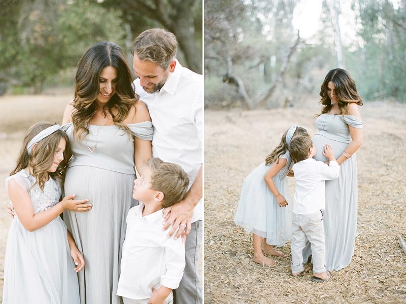 ideas para fotos familiares