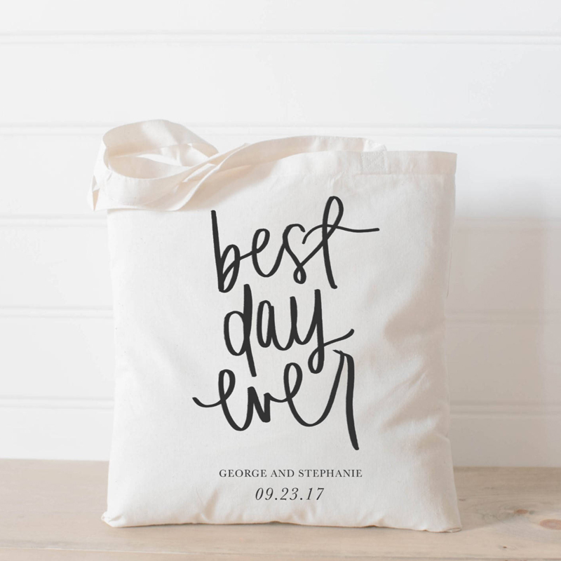 08-Personalized Tote