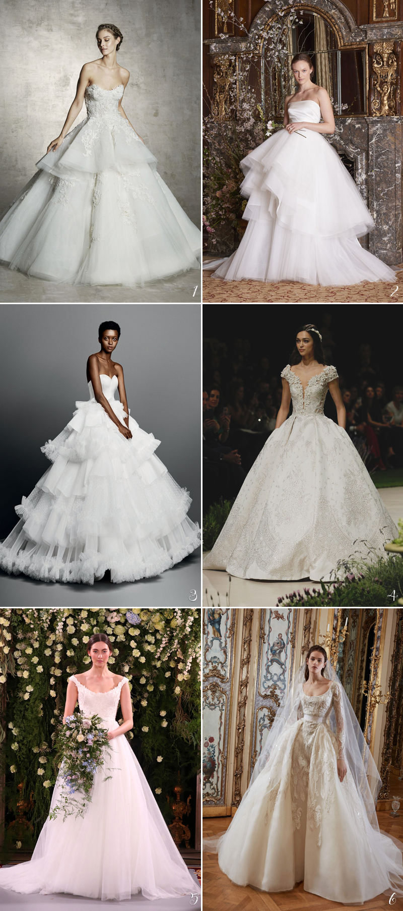 2019weddingdresstrend01-ballgown