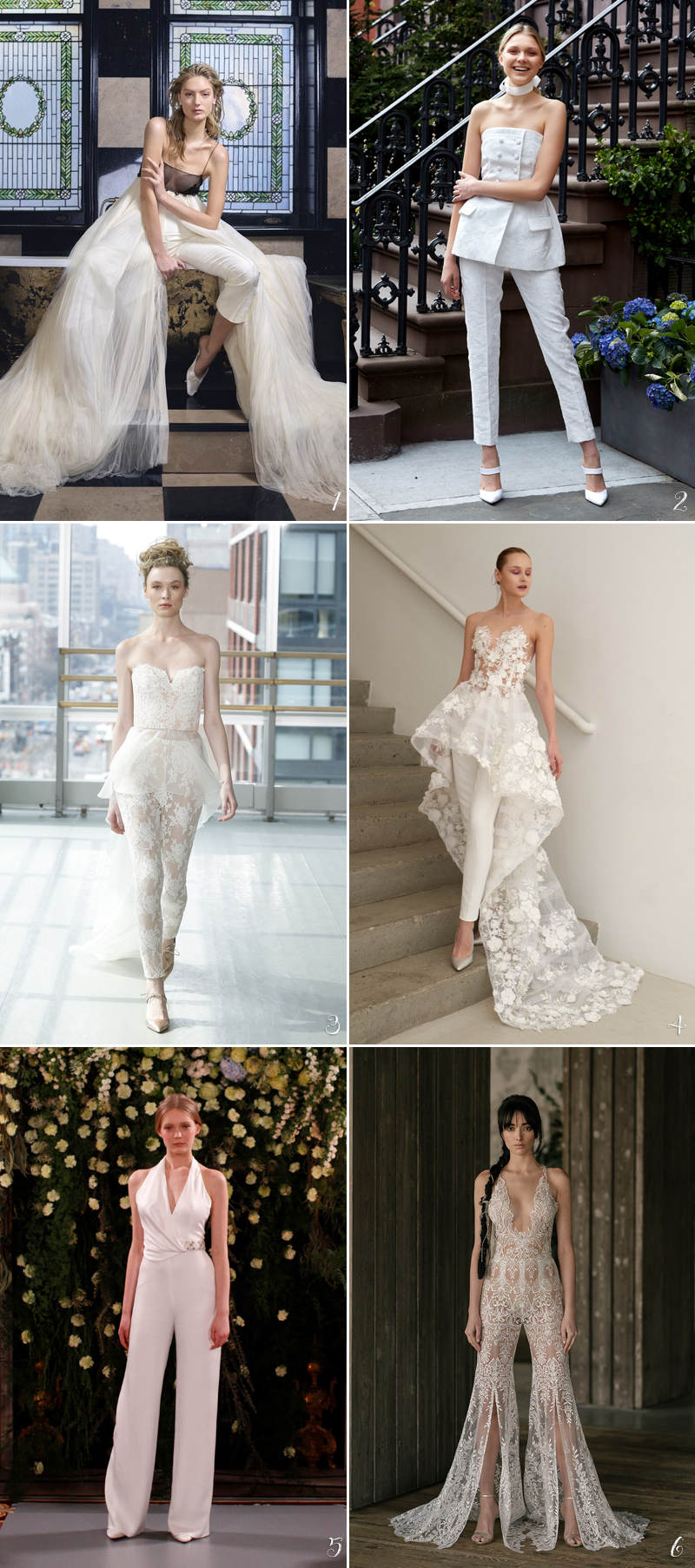2019weddingdresstrend03-pants