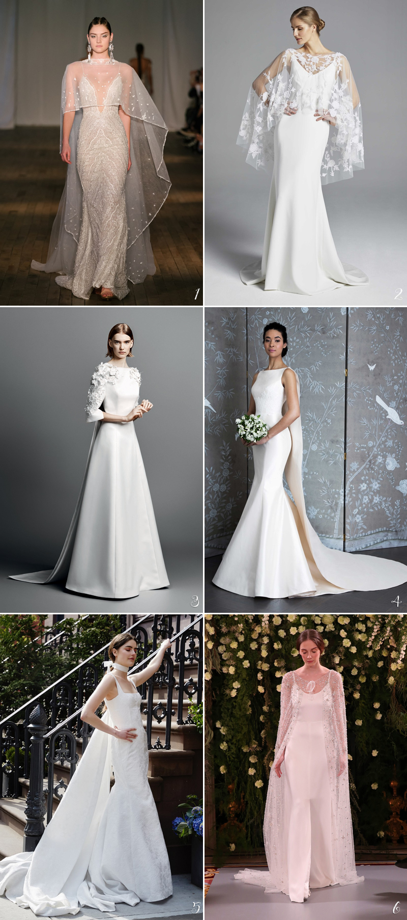 2019weddingdresstrend07-RegalCapes