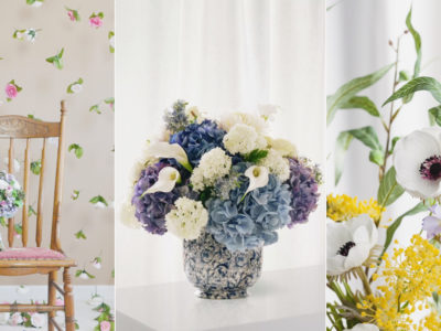 36 Beautiful Handmade Wedding Floral Arragements That Will Last Forever!