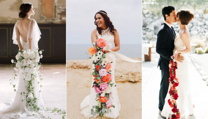 22 Impressive Modern Oversized Bouquets That Create the Wow Factor!