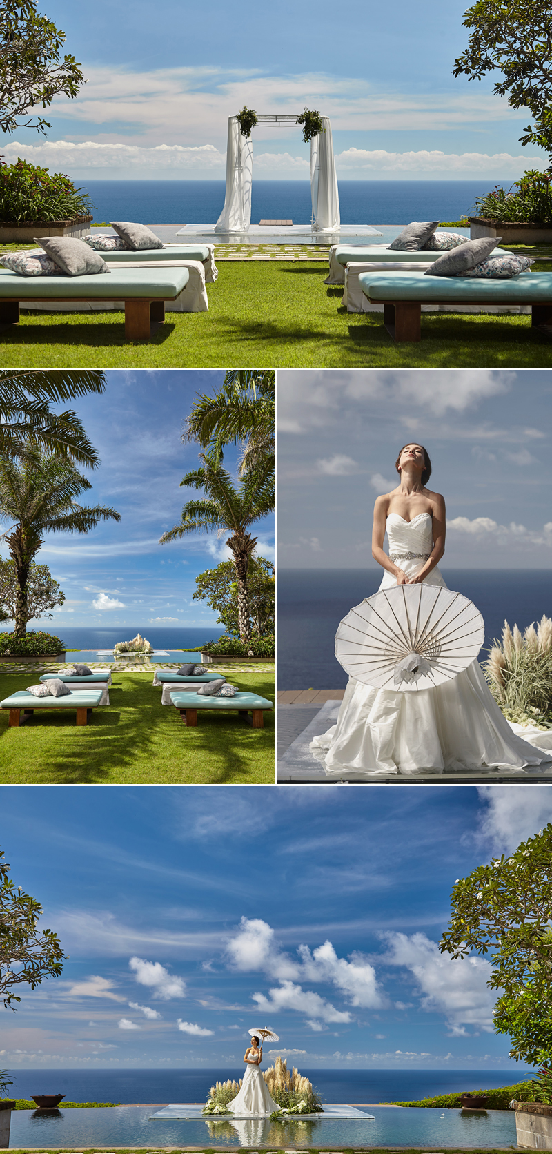 Tirtha Bridal Introduces The Stone House A Picturesque