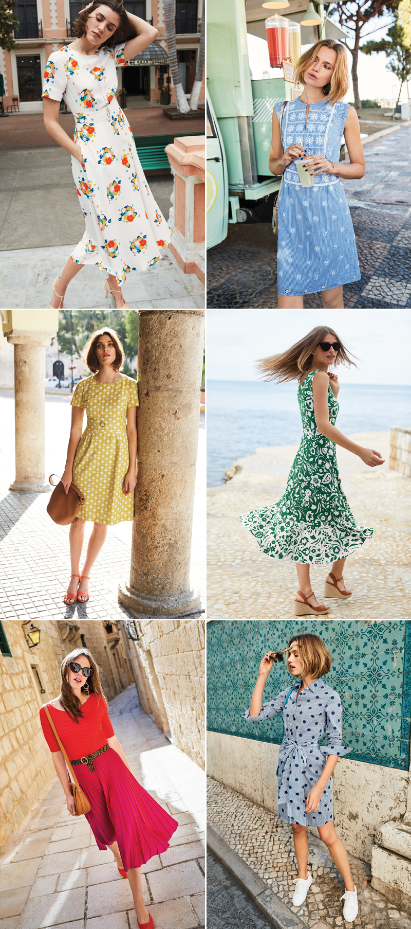 Go Retro! 28 Beautiful Outfit Ideas for Vintage-Inspired