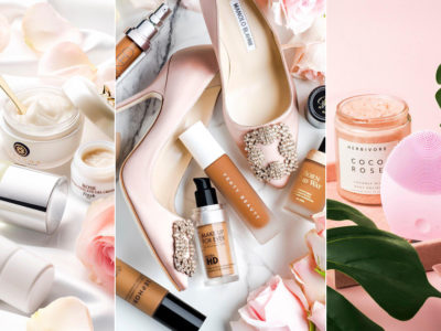 Skin Care and Makeup Picks Every Bride Needs For A Flawless Skin!