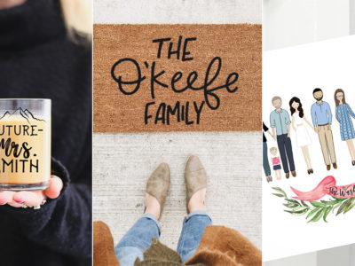 43 Instagram-Worthy Wedding Gifts That Modern Newlyweds Will Love!