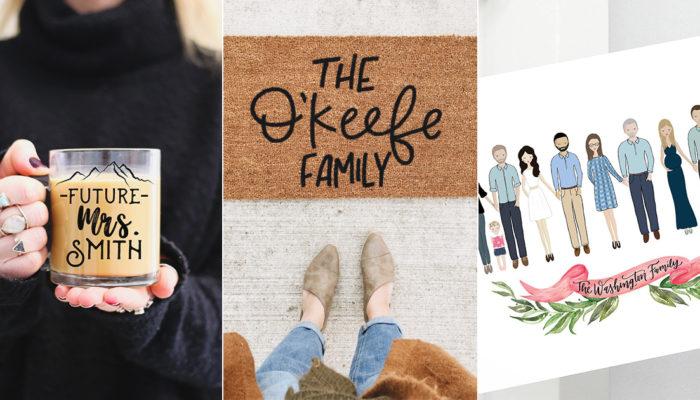 43 Instagram-Worthy Wedding Gifts That Modern Newlyweds Will Love!