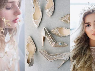 BEST OF 2018: Most Loved Online Wedding Accessory Stores!