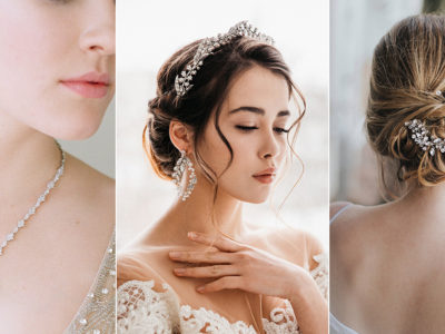 24 Statement Modern Bridal Accessories To Glam Up Your Look!