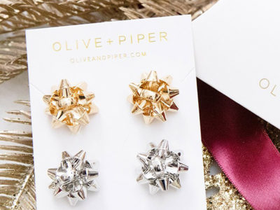 Gifted Bow Studs
