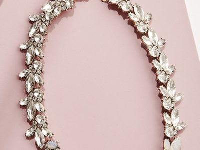 *Limited Edition* Lucy Crystal Collar