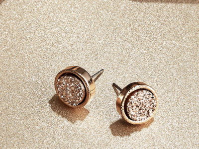 Luster Studs