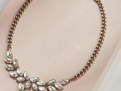Wilfred Necklace 2-in-1