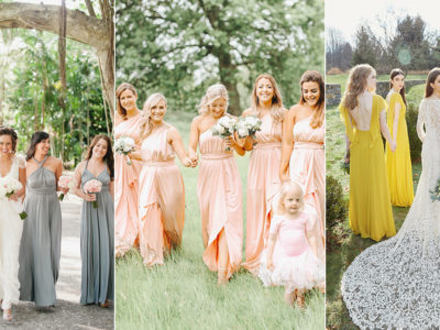 5 Best Places To Buy Bridesmaid Dresses Online!
