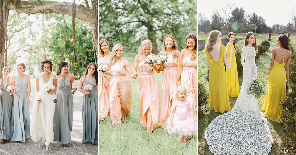 3decda83f0a 5 Best Places To Buy Bridesmaid Dresses Online! - Praise Wedding