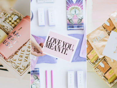 Personalized Bridal Party Gift Ideas: BOXFOX Curated Gift Boxes That Show You Really Care!