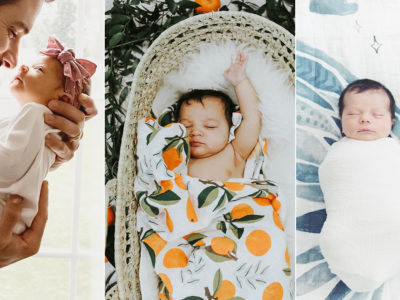 What to Wear for the Newborn Photoshoot? 5 Modern Baby Outfit Trends!