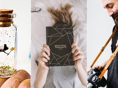 Creative Valentine's Day 2019 Gift Guide For Her, Him, and the Family!