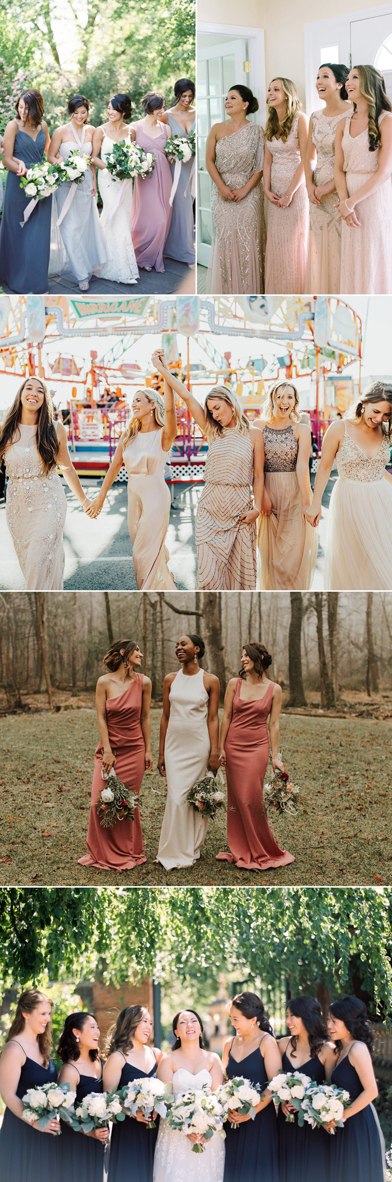 8da4fce4a42 Best Places To Shop For Bridesmaid Dresses You Can Actually Wear ...