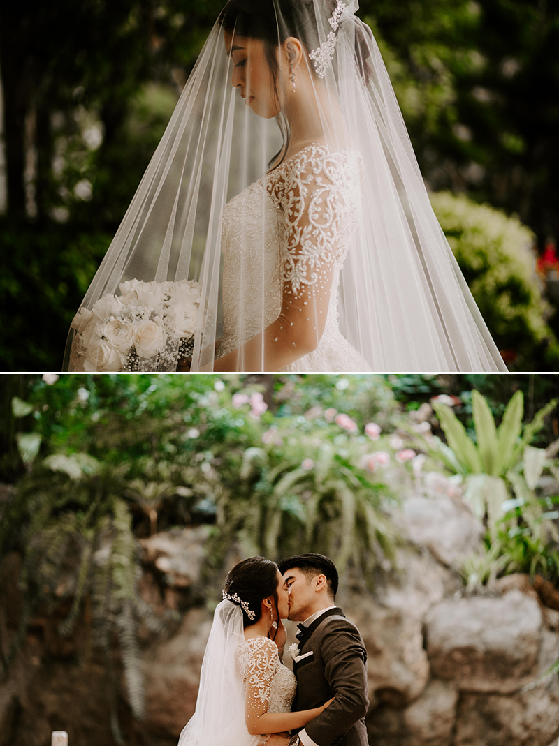 Philippines wedding